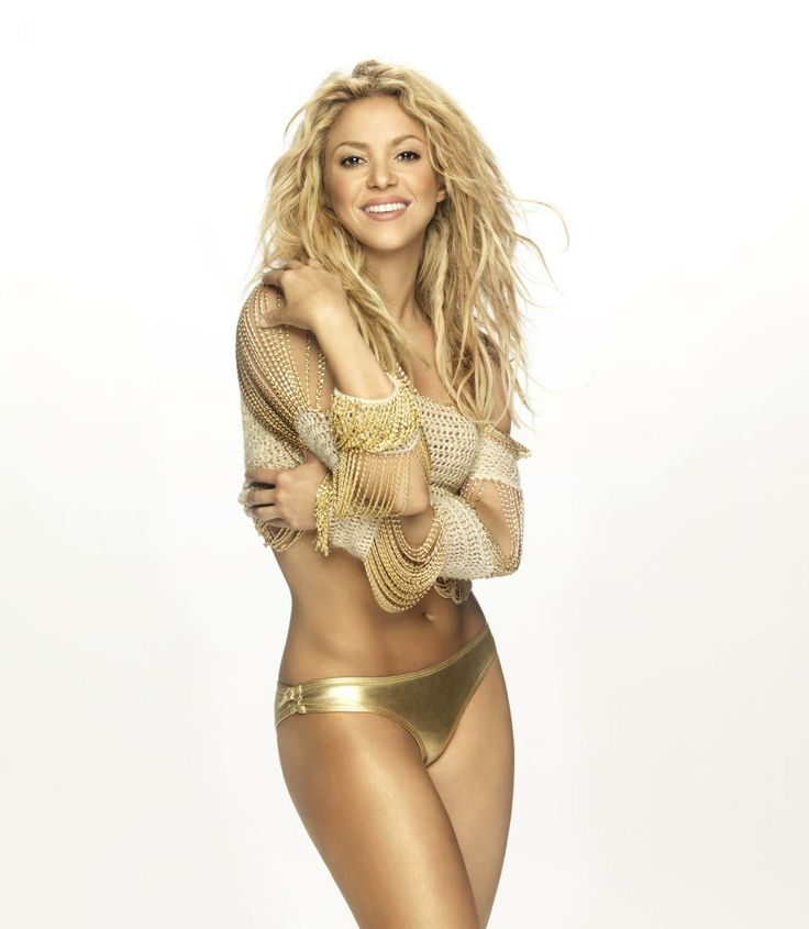 Shakira Pictures (15 HQ Pictures ) Part II www.Pictures.yt