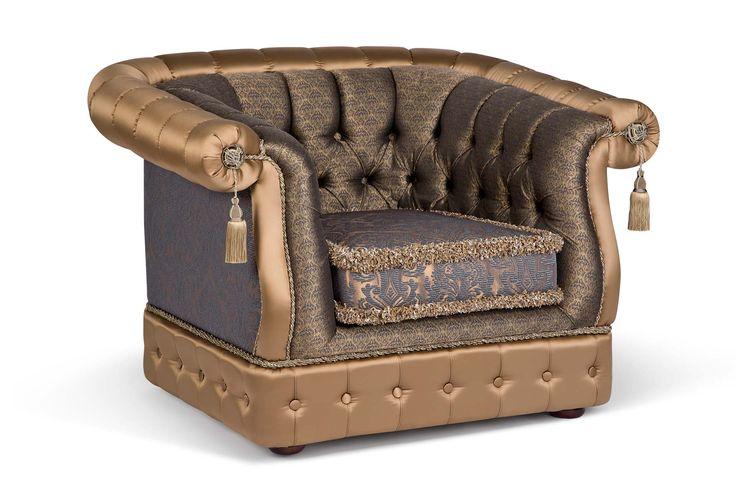 Дориана,кресло,Аллегро-Стиль,итальянская мебель