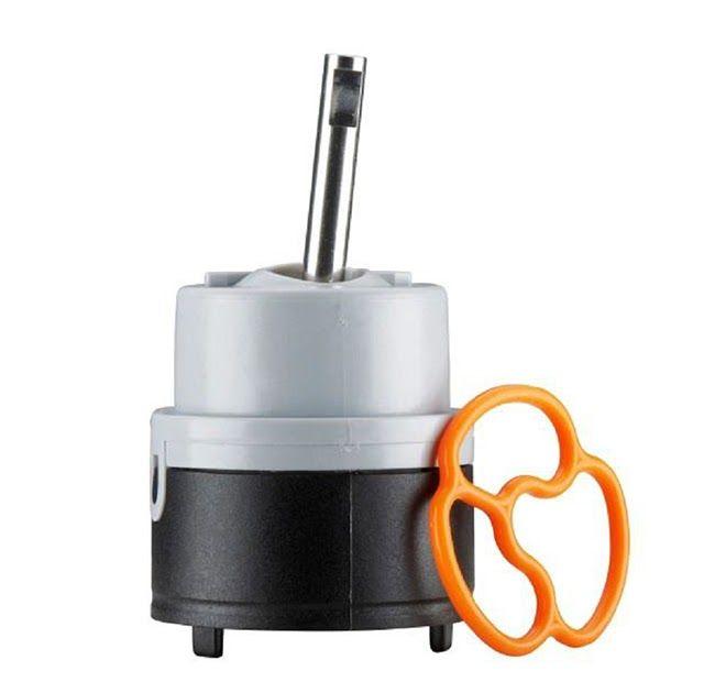 Ceramic Cartridge Faucet Replacement