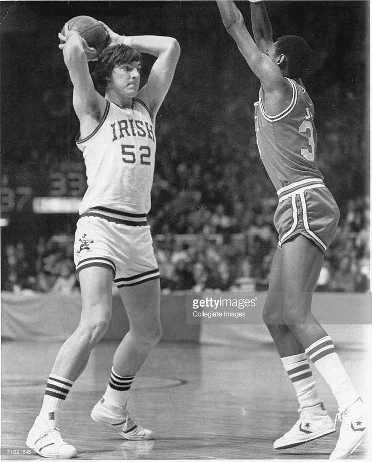 1979 Bill Laimbeer - Notre Dame