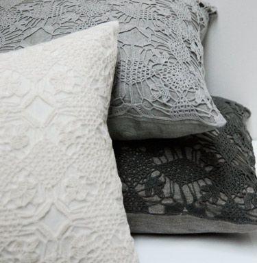 Area: cushion covers