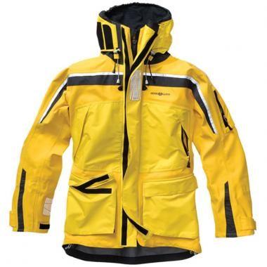 Men's : Jackets : Ocean Pro Jacket : Henri Lloyd Sailing Apparel