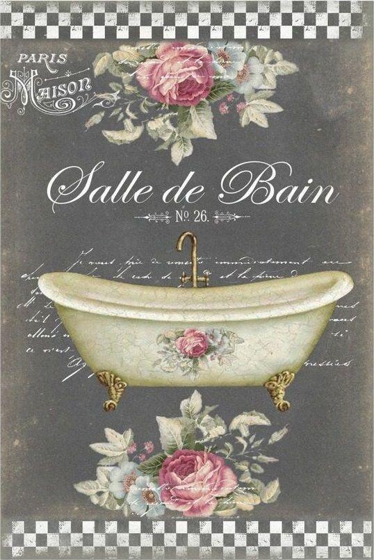 Baño...