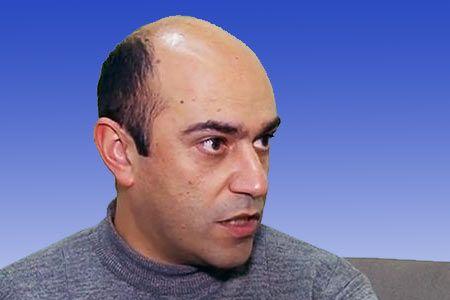 Саро Сароян: Признание НКР с последующим воссоединением с Арменией – альтернатива и сдаче территорий взамен на статус, и удерживанию статус-кво