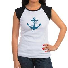 Anchor (Vintage look) T-Shirt