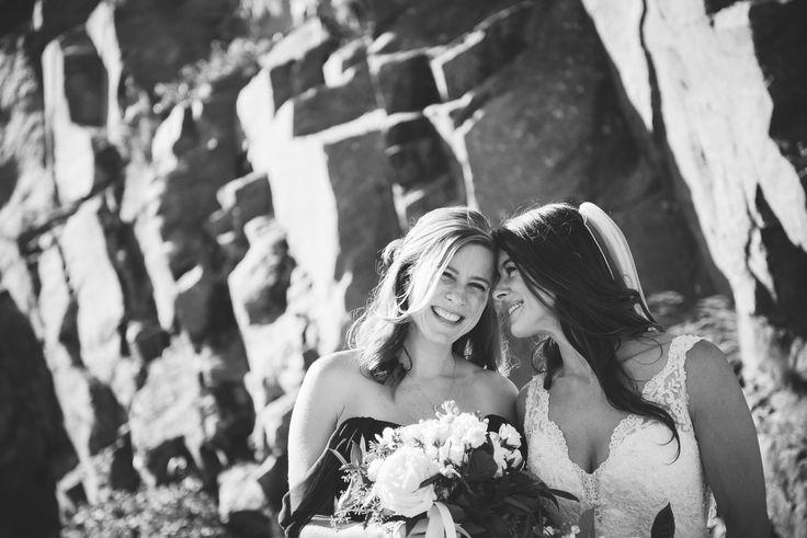 #VisualRoots #BridalParty #Bride #Wedding
