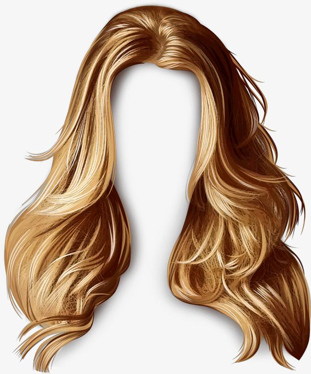 Western Style Pretty Hair Fake Hair Clips To Pull Free Wig Clipart Western Style Pretty Png Transparent Clipart Image And Psd File For Free Download Hair Illustration Fake Hair Hair Png