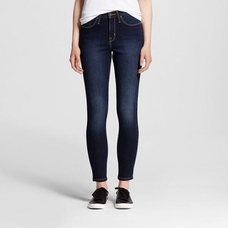 Best 25  Women's High Rise Jeans ideas on Pinterest   High waist ...