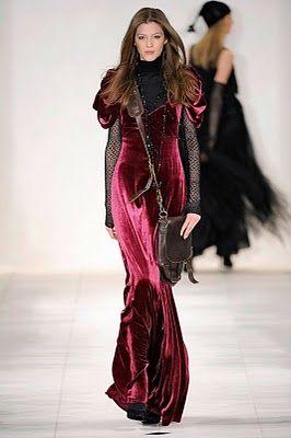 Velvet Ralph Lauren Dress