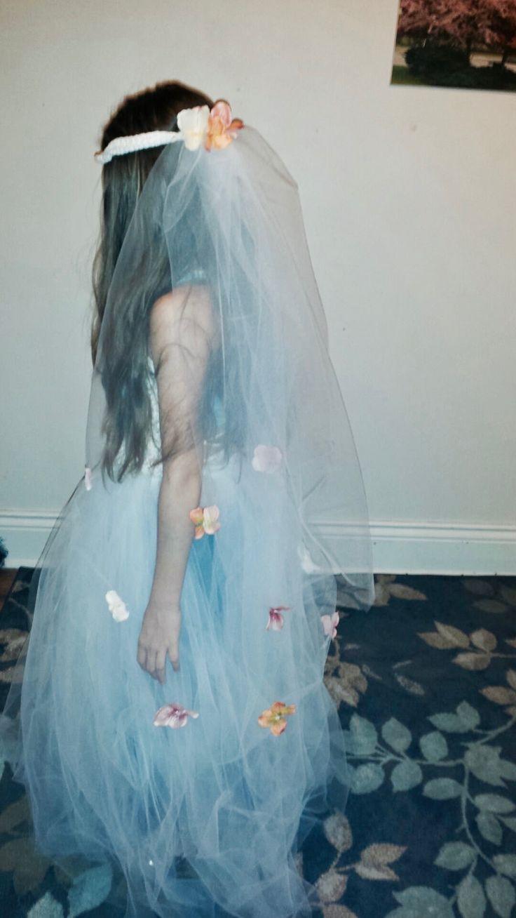 #bridal #diy #costume #fashion #ootd #tulleskirt #crochet