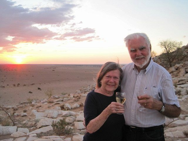 Check out our latest blog post! - https://bestway.com/blog/2017/11/african-country-on-your-bucket-list/ Travel veterans Bill and Mary Carstedt explored one of the world's oldest landscapes and were even charged by an elephant on their recent African safari. Find out why their destination should be on your bucket list!