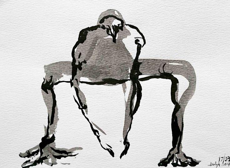 Crow 2 J.Brewis