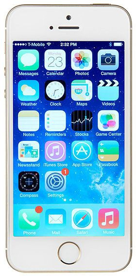Apple IPhone 5S 32GB GSM Unlocked Gold: Get it for $339.99 (was $499.00) #coupons #discounts