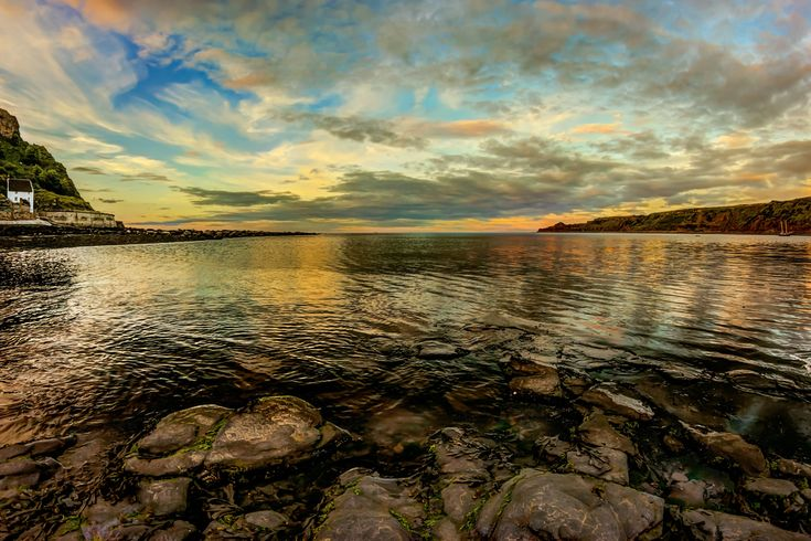 Runswick Bay | by metrisk