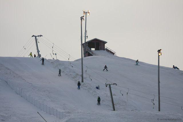 Joupiska hill