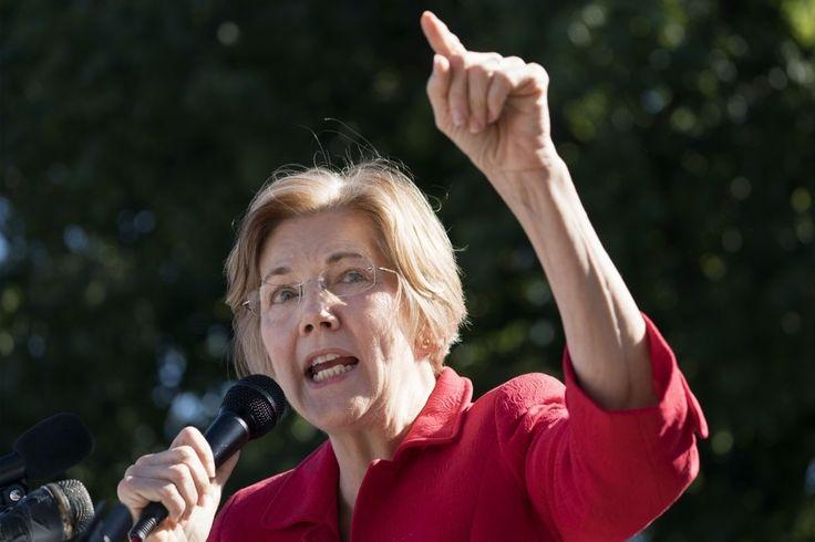 Analysis | Trump's 'Pocahontas' jab at Elizabeth Warren draws the ire of Native Americans