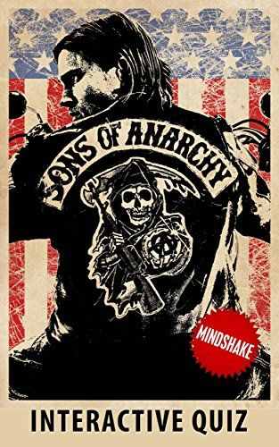 Today's free kindle ebook 4 Jan 15 It's not Sam Crow, it's SAMCRO! Which SOA cast member won a Golden Globe in 2011? In which year did Sons of Anarchy debut? Name the song used in the opening title sequence. Which character suffers from pediophobia? What does SAMCRO stand for? Who ...