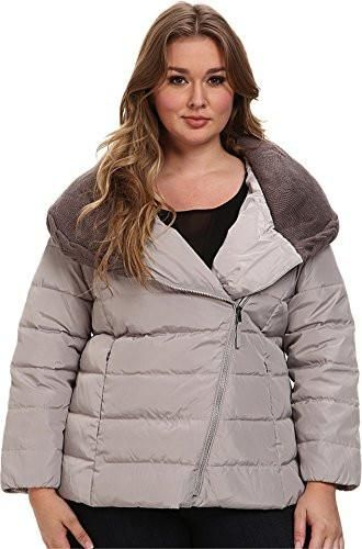 Jessica Simpson Plus Size Coat