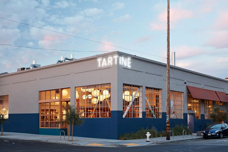 office building design ideas amazing manufactory. Baking Steals The Show At Tartine Manufactory In San Francisco Office Building Design Ideas Amazing