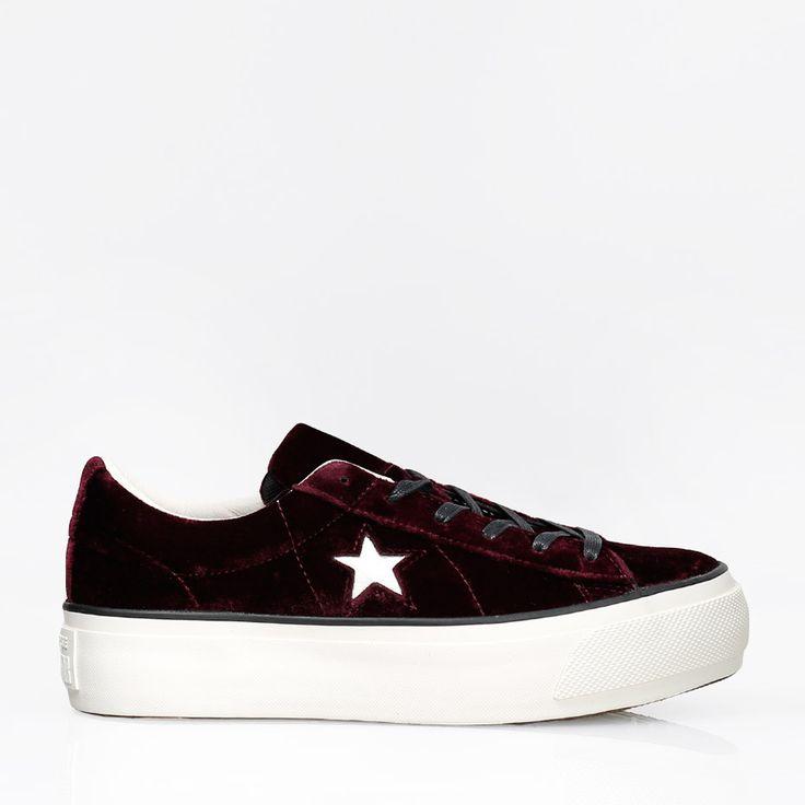 converse one star rn17730