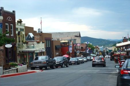 5 Reasons to visit Park City, UT