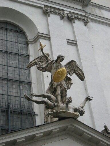 Экскурсия в Вену из Праги 2014