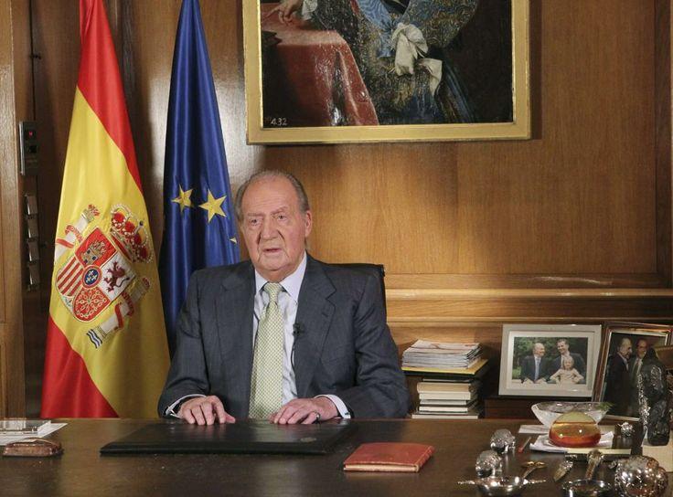 El Rey abdica | España | EL MUNDO
