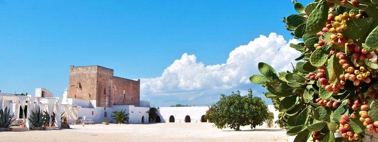 Masseria Potenti, Manduria