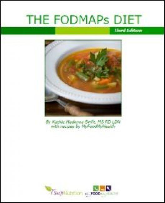 FODMAPs Diet Plan FODMAP Meal Plan Recipes Weekly Recipes