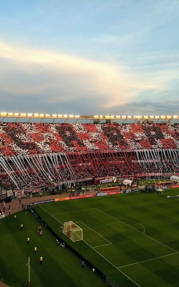 River 1 - Lanús 0 | Semifinales - Copa Libertadores 2017