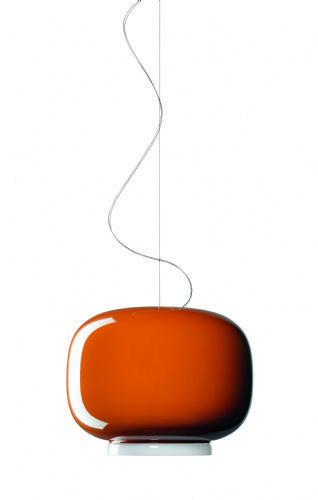 foscarini chouchin pendant light fitting | chouchin designer suspension light