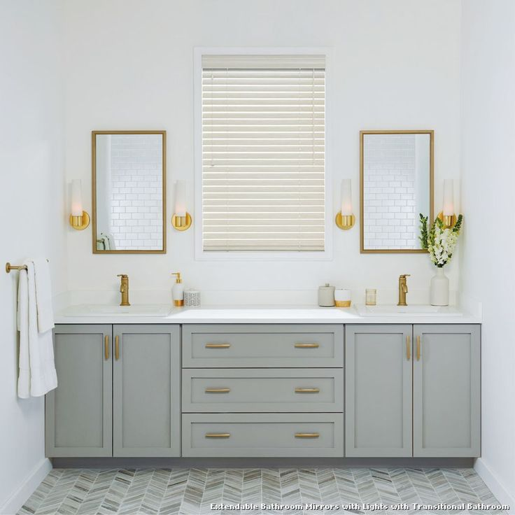 Best 25+ Extendable bathroom wall mirrors ideas on ...