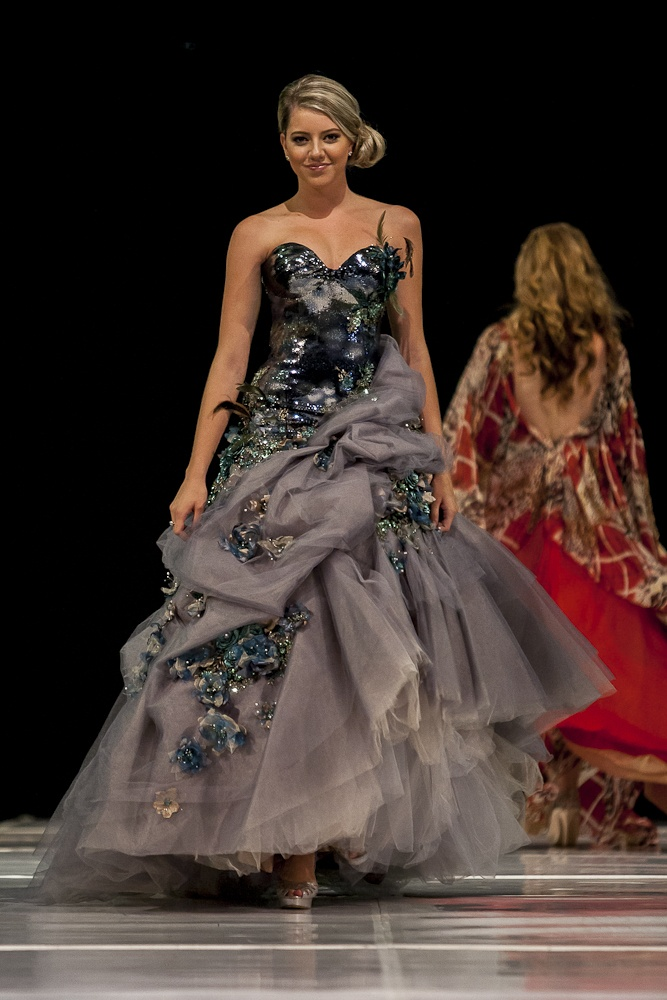 F Wilson Elements Collection - Water - Expo 4 Brides 2013 - Heyden Photography