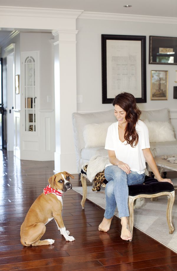 Jillian Harris talks Bachelorette and dealing with bullies in our latest installment of Ladies Who Laptop.