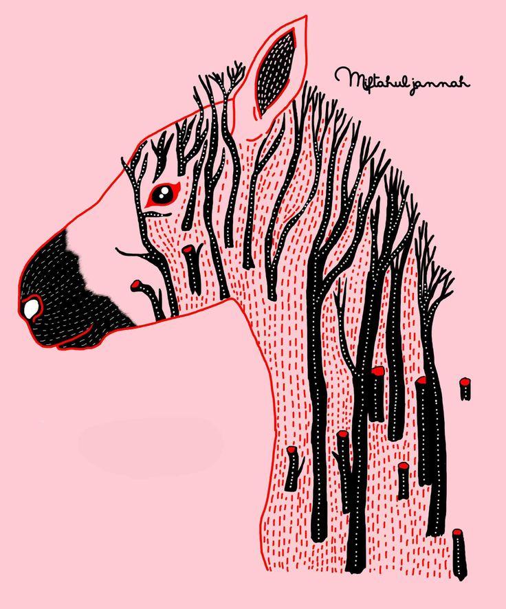 on beyond zebra . . .