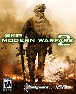 Call of Duty Modern Warfare: 2