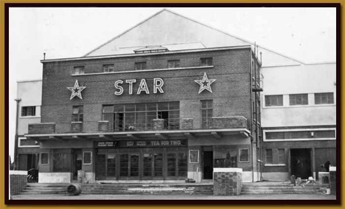 The Star cinema opened on 15 January 1953 with the musical Tea for Two (USA 1950). During a screening of Blackboard Jungle (USA 1950) in the mid-1950s a riot broke out and the cinema was extensively damaged. After the cinema closed in 1971 it was used for concerts. During a Bay City Rollers gig at the venue in April 1975, another riot broke out in which eight gardai and 150 fans were injured. it was later converted into a roller rink and subsequently a bingo hall (which still operates today