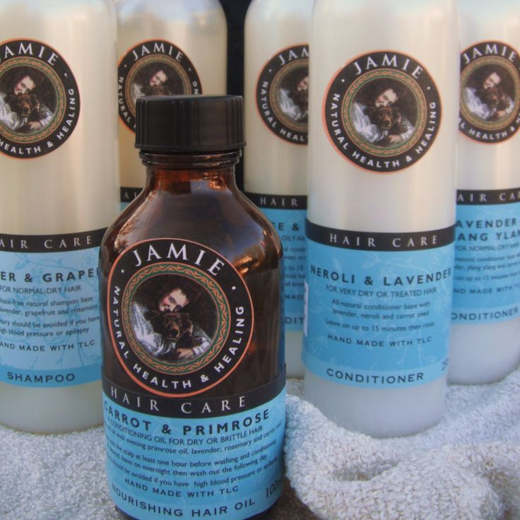 Wholesale Hair-care – Jamie Natural Health and Healing