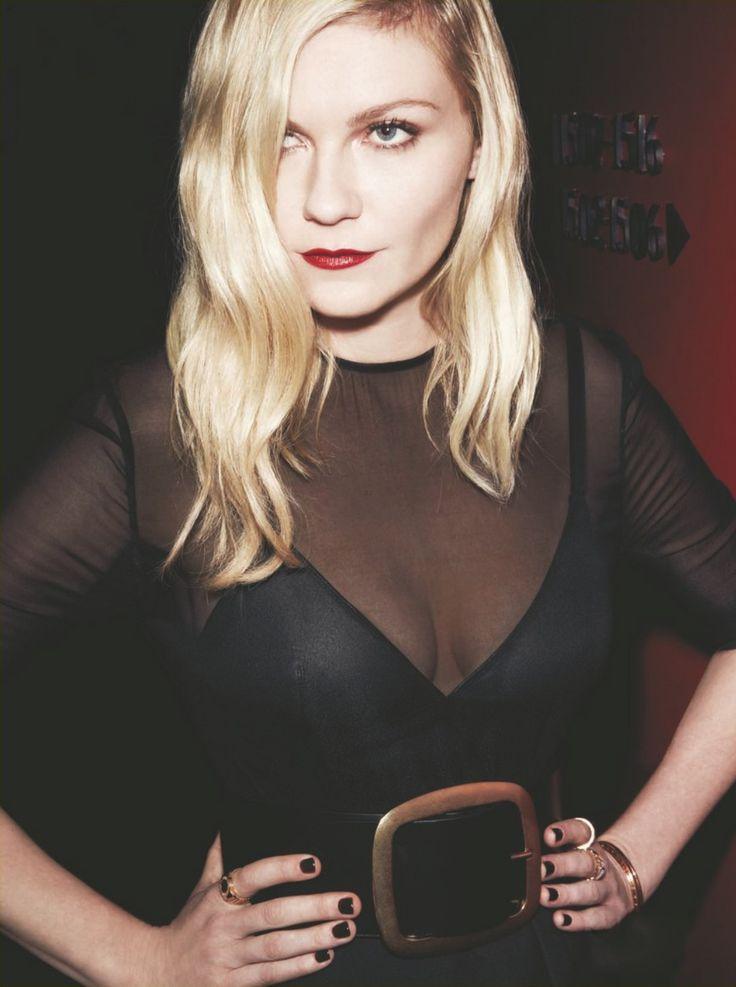 Kirsten Dunst | #kirstendunst