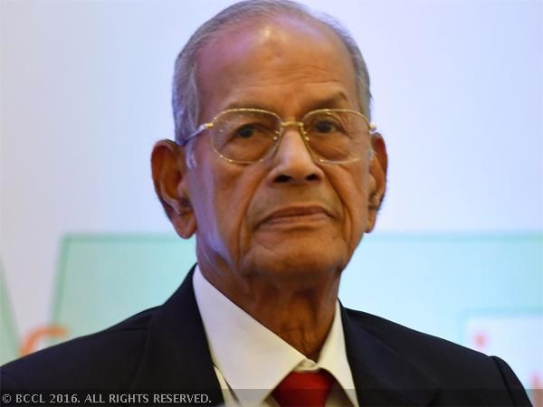 Not the right time for bullet trains in India, says Delhi Metro's ex-chief E Sreedharan - The Economic Times