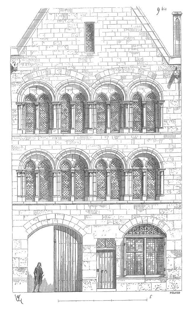 43 best Moyen âge  habitation images on Pinterest 16th century