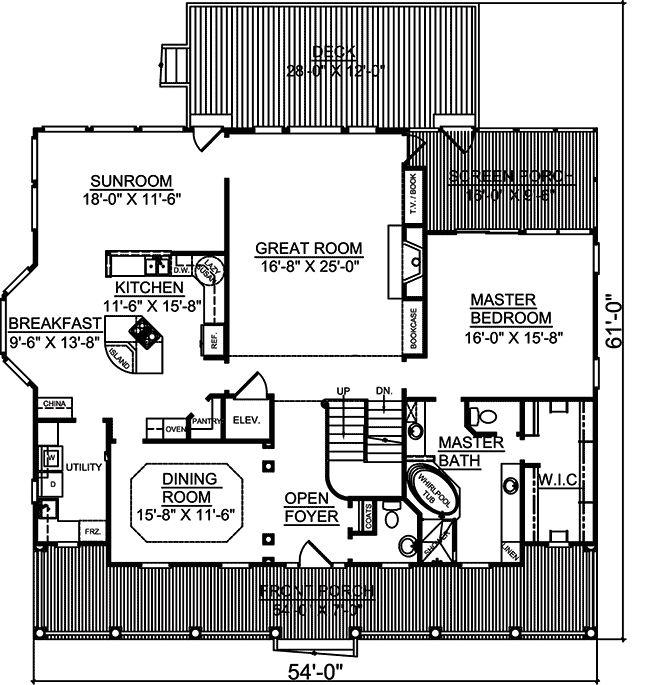Plan 9135gu Gracious Low Country House Plan In 2020 Low Country Homes Country House Plan House Plans