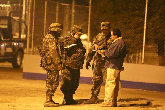 El Chapo Guzmán se escapó del penal del Altiplano el pasado 11 de julio. // Foto: Cuartoscuro.