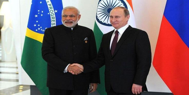 Read the article to know more about how India and Russia are working towards a regime for visa-free entry for travel groups. #travel #trips365