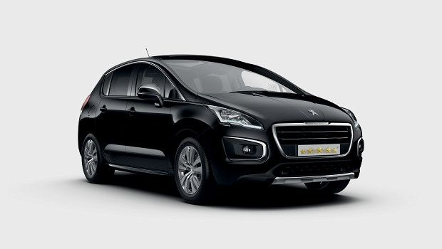 Peugeot 3008, facelift del #crossover francese http://autokm0.tv/tag/crossover/ 2014 su #Autokm0TV