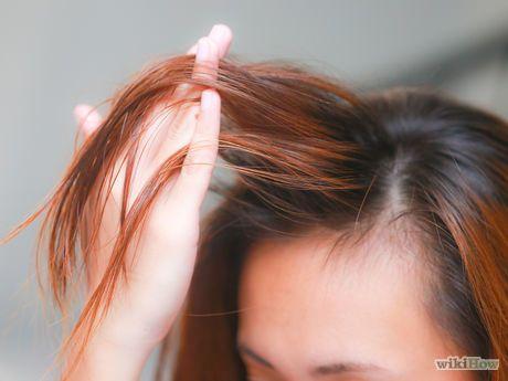 Passo a passo: aplicação de óleo de rícino nos cabelos