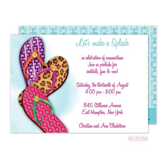 Best 11 wet n wild invites images on pinterest invites birthdays invitation available at partyaccentsz stopboris Images