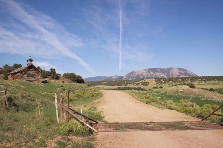 RoadRUNNER: Trans America Trail: Salida, CO and Home