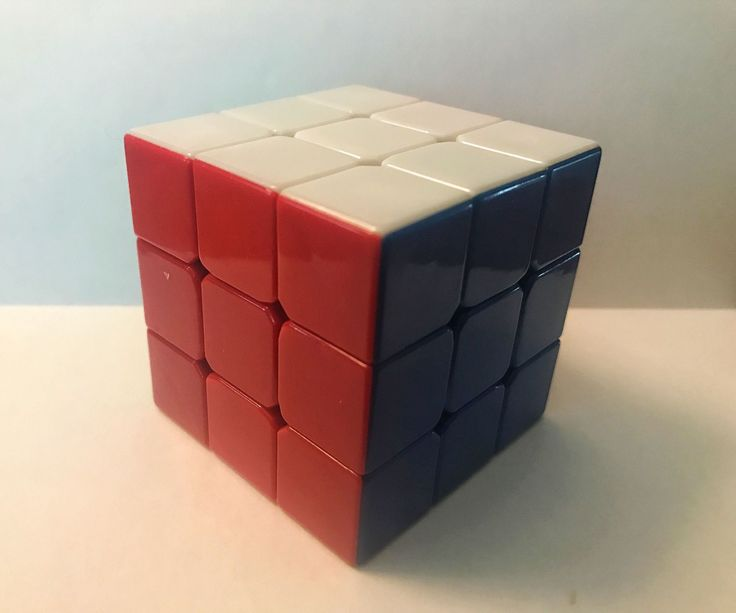 how to solve a rubix cube pdf