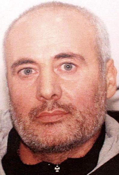"""Domenico """"Mimmo"""" Raccuglia (October 27, 1964)  Capo de la famille de Altofonte 1996-2009. Capomandamento de San Giuseppe Jato 2001-09.   wanted since1996.  arrested on November 15, 2009.  serving life sentence."""